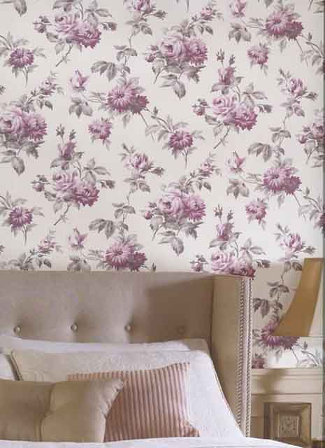 Beacon House Interiors Wallpaper